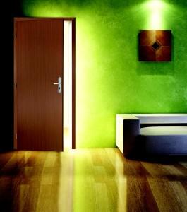 Požárně bezpečnostní dveře (SOLODOOR)