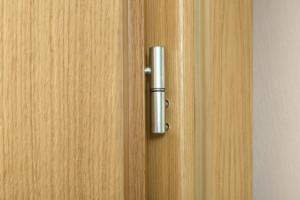 těsnění interiérových dveří solodoor