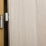 Údržba dveří