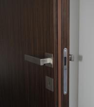 magnetický zámek pro interiérové dveře