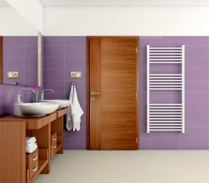 koupelnové dveře online