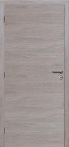 Protihlukové dveře v povrchu Matrix - Mondena (příčný)